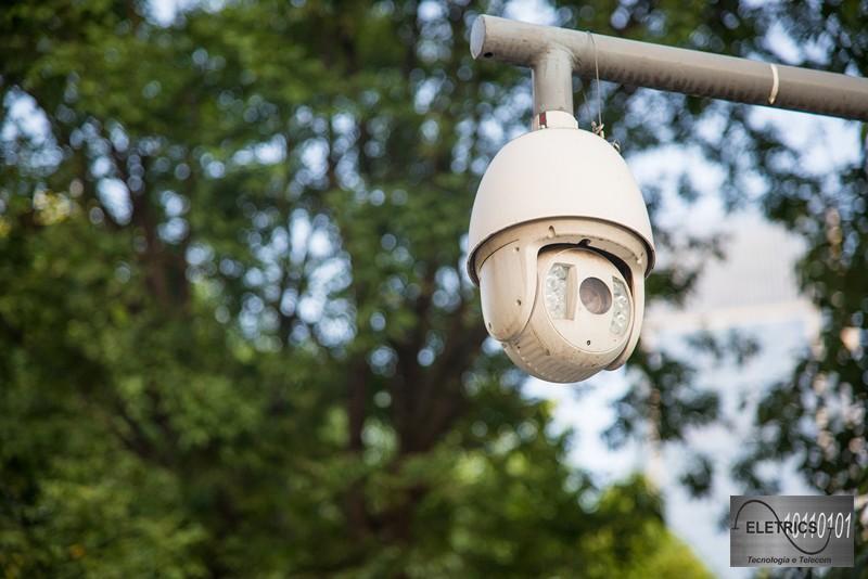 Câmeras de segurança em itatiba